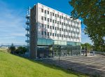 Breadstone Acquisition & Research, pand Eemsmondgebouw Delfzijl